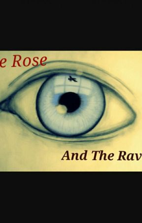 The Raven and The Rose by ElizabethUnderwood7