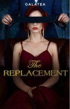 The Replacement by Rebecca-Jade