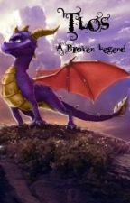 The Legend Of Spyro: A Broken Legend by taro619