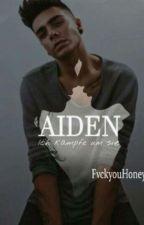Aiden  by FvckyouHoney