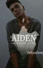 Aiden | Her Boxer by FvckyouHoney