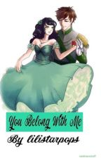 (SMTO) you belong with me  by lilistarpops