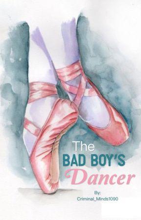The Bad Boy's Dancer by Criminal_Minds1090