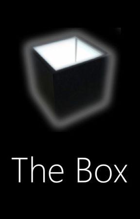 The Box by RayGardener