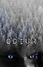 ODIUM   FF Teen wolf by thegoodkanima