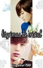 lágrimas de cristal ~[myungjong]~ by akari501