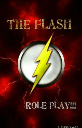 The Flash Role Play by Eclipce_Moon
