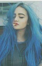 tinta azul by barquito_de_papel