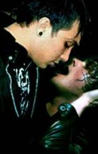 Just Roommates (A Frerard Fanfic) by Mickey_MCR