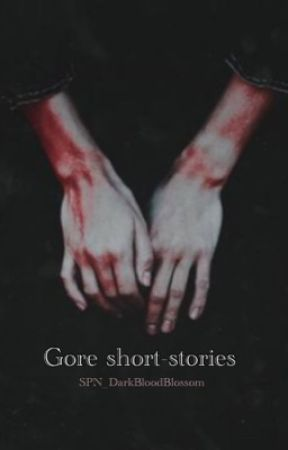 Gore shorts by SPN_DarkBloodBlossom