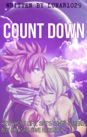 Fairy Tail: Count Down (nalu) by lunar1029