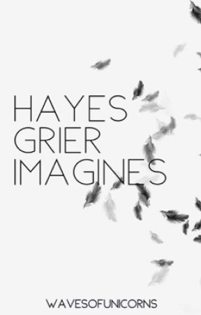 Hayes Grier Imagines by wavesofunicorns