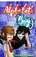 Alphabet boy [Frededy] by -GoldentrapIsReal-