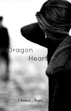 Dragon Heart by Chained_Angel_