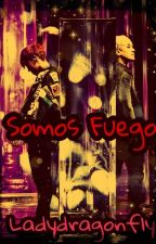 Somos Fuego  ° Nyongtory ° by x_lady_dragonfly_x