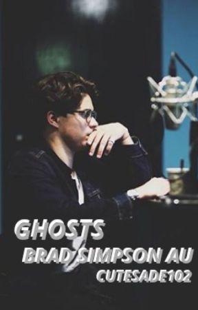 Ghosts ¦ Bradley Simpson by cutesade102