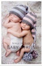 Niall Horan Baby Series by Wolferpup