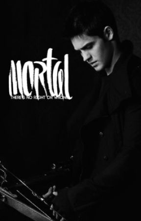 Mortal↠Leah Clearwater by dacremontgomery
