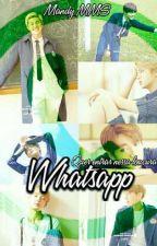 Whatsapp • Bts by EverMandy