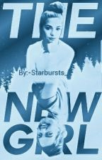 The New Girl  by -Starbursts_