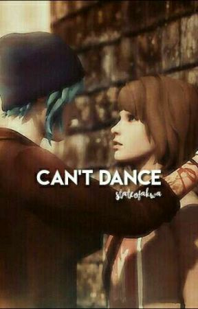 Can't Dance by stateofakwa