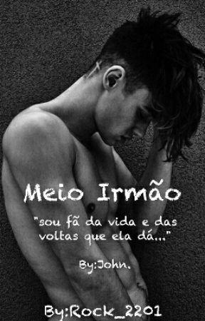 Meio Irmão by Rock_2201