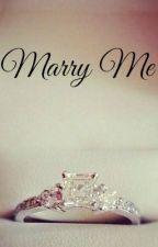 Marry Me (Harry y Jenna) by gloriasaldana