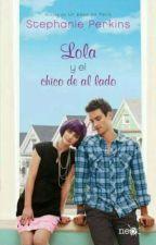 Lola y el chico de alado  by LeslyS0