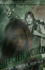 Infected World - Daryl Dixon by AnneStyle