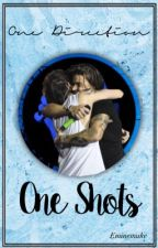 One Direction One Shots by eminemuke