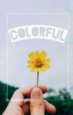 Colorful   Phan by katsuki-yuri