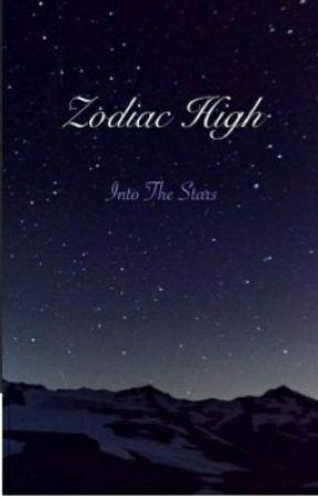 Zodiac High by EliteGem303