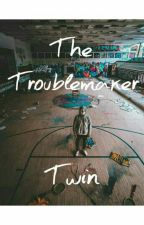 The Troublemaker Twins by amandaamel__