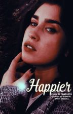 Happier by antissociais