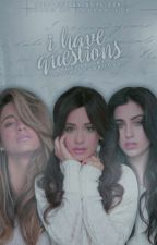 I Have Questions • Alren Version by TrouxaforBrooke