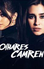 Olhares Camren  by olharescamren_