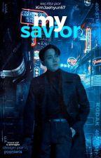 My Savior || VHope [REESCREVENDO] by KimJaehyun67