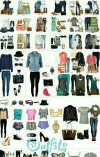 Outfits by ke_ke_kelchia