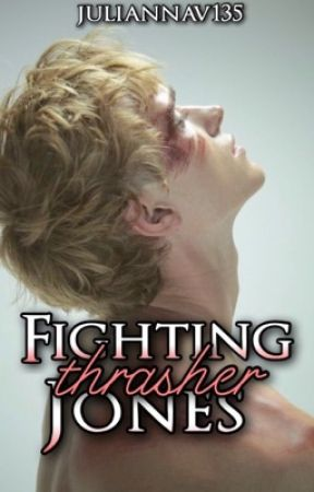 Fighting Thrasher Jones by juliannav135