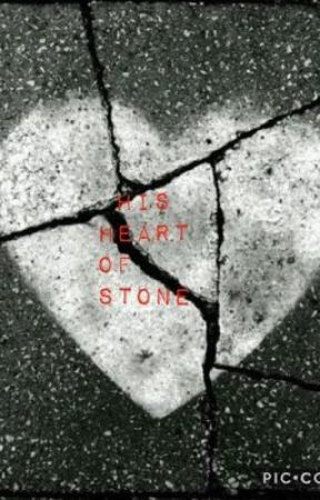 His Heart Of Stone by lolz333332