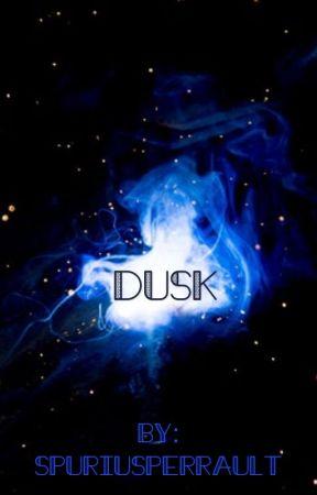 Dusk by SpuriusPerrault
