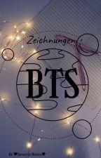 BTS - Zeichnungen by BTSHeinzi