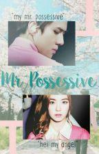 mr possessive - ooh sehun by jennie_kimm