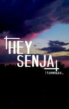 Hey Senja by itsmeaisy