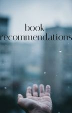 Book Recommendations {published} by centrumpermanebit_