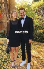 Comets ☼ Karamel by slayzxswift