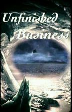 Unfinished business (Sequel to Sacrifice: Peter Pan X Reader) by Lost_Midnight_Killer