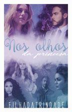 Por trás de cada princesa  by filhadatrindade