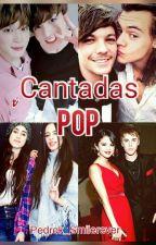 Cantadas Pop by Pedrok_Smilerever