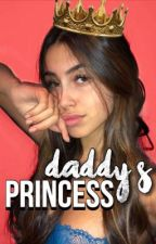 Daddy's princess || John Swift [PAUSADA] by -papiwilk